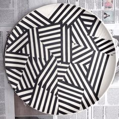 Large plate / Gran plato de 50 cm