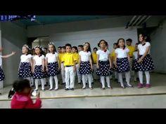 Anneler günü gösterisi Sait Faik Abasıyanık ilköğretim okulu - YouTube