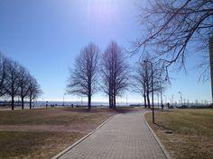 Helsinki - Eira, spring 2013