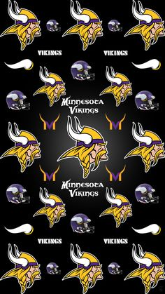 here's a kansas city royals logo wallpaper. Minnesota Vikings Wallpaper, Minnesota Vikings Football, Best Football Team, Team Wallpaper, Iphone Wallpaper, Toronto Maple Leafs Wallpaper, Viking Wallpaper, Miami Dolphins Logo, Royal Logo