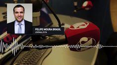 Lula tem dia de derrotas e chororô | Felipe Moura Brasil