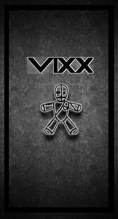Vixx Logo Wallpaper infinite logo kpop - |...