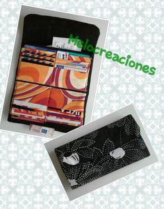 Mi cartera en la que caben un montón de tarjetas!! Electronics, The Creation, Cards, Consumer Electronics