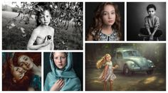 Inspiring Monday VOL 311 – The best of the best in child photography – Child Photo Competition Victoria West, Child Photo, Brave Girl, Photographer Portfolio, Photo Competition, Get Shot, Eye Color, Children Photography, Interview