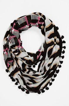 Diane von Furstenberg Infinity Scarf on shopstyle.com