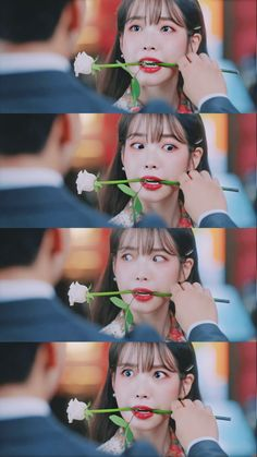 Drama Korea, Korean Drama, Korean Star, Korean Girl, Iu Hair, Phone Wallpaper Images, Wallpapers, Lee Sung Kyung, Korean Words