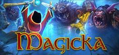 Magicka.....Why wait for the post? Download the full game now!
