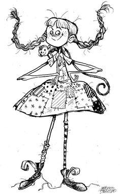42 Best Stargirl images | Li'l abner, Pirate woman, Pippi ...