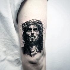 30 Revere Jesus Christ Tattoo Designs Amazing Tattoo Ideas Jesus