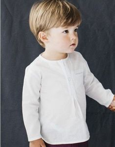 20 adorable toddler boy haircut ideas for your little man - myb . - 20 Adorable Toddler Boy Haircut Ideas for Your Little Man – myb … – 20 Adorable Toddler Boy H - Cute Toddler Boy Haircuts, Boy Haircuts Long, Little Boy Hairstyles, Boys Long Hairstyles, Boys First Haircut, Baby Haircut, Toddler Boy Long Hair, Boys Designer Clothes, Hair Cuts