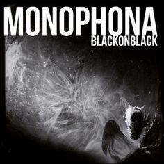 """""""Black on Black"""" von Monophona durchzieht ein authentischer, düsterer Sound. Dies klingt jedoch nicht abgedroschen, sondern zugänglich und abwechslungsreich. Mehr unter"""