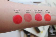 Lipstick addiction | ombiaiinterijeri Laura Mercier Paint Wash Liquid Lip Colour