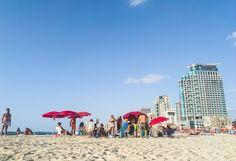 REISEVERGNÜGEN – 11 Dinge, die ihr in Tel Aviv immer machen könnt