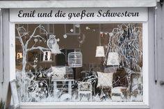Emil und die großen Schwestern, shop in Hannover, Germany -Weihnachtswunderladen