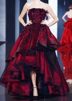 Obsession, sofiazchoice: Ralph & Russo | Fall Winter...