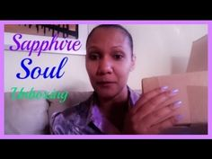 Sapphire Soul August video review! Watch till the end for an exclusive coupon code worth $72! For more info on the box and box contents, subscribe to the newsletter on: www.sapphiresoul.com