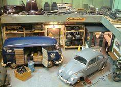 un autre garage la mécanique c'est bien fait