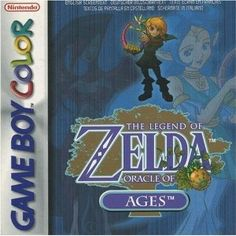 The Legend of Zelda: Oracle of Ages (Video Game)  http://flavoredbutterrecipes.com/amazonimage.php?p=B00005ATSN  B00005ATSN