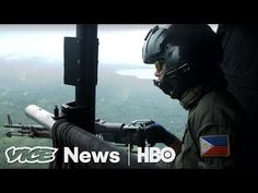 Trump The Nihilist & Terror in The Philippines: VICE News Tonight Full Episode (HBO)