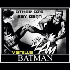 #vanillabatman #vanillaice #batman #hiphop #FinalVerse