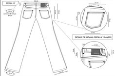 Diseño indumentaria