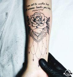 """233 Gostos, 4 Comentários - Daisson Silva ∆ (@daissonsilva) no Instagram: """"Bruma #tatto2me #tattoobh #tattoo#bh#belohorizonte #flor#fineline#arte#tatuagens"""""""