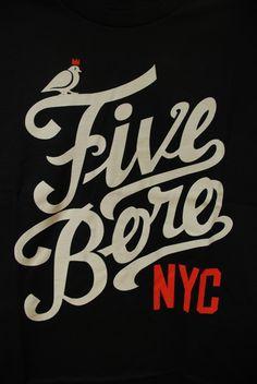 Five Boro NYC