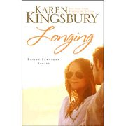 <3 Karen Kingsbury is the reason I read. I love her books! and only her books. seriously.