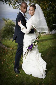 Stephanie & Osmans wedding 2009.  Photo Jessica Collin