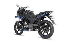 Bajaj Pulsar Colours and 360 Degree View - Bajaj Auto Blue Background Images, Blue Backgrounds, Ktm Duke 200, Bajaj Auto, Four Wheelers, Moto Bike, Colours, Men Casual