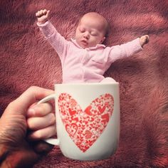 <b>BRB, having a child and putting it in a mug.</b>