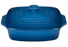 Image for 2 3/4 qt. Square Casserole from Le Creuset