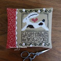 Stitching Dreams: Blogging under the influence...