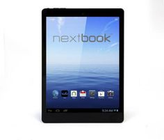 New E FUN Nextbook 8″ and 10″ Android Tablets; Specs and Price   Tech Prezz
