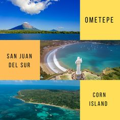 We can take you coast to coast on an amazing Nicaraguan Travel  experience. From the Pacific to the Atlantic. The best of both worlds.