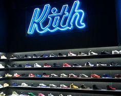Kith, New York