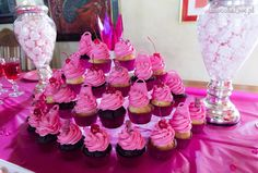 Cupcakes, Muffinki lub po prostu Babeczki! ♥ CupcakeLove.pl