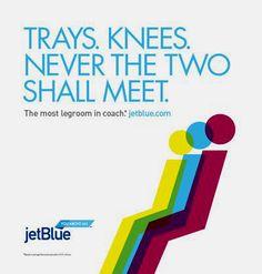 jetblue ad campaign - Google Search