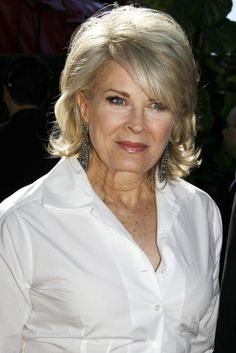 Candice Patricia Bergen (born May 9, 1946) is an American actress, producer and former fashion model. Description from pinterest.com. I searched for this on bing.com/images