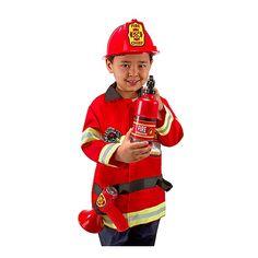 Brandweer kostuum kids bij Fun-en-Feest.nl. Online Brandweer kleding bestellen, levering uit voorraad. Brandweer kostuum kids voor � 29.95.