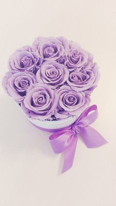 Colleción de Rosas Preservadas - The Prestige Roses Madrid