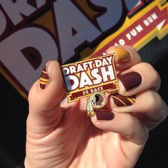 Rocking a mix of solids and stripes during the Draft Day Dash! Jamberry Nas, Nail Art Studio, Solid And Striped, Nail Colors, Color Nails, Burgundy And Gold, Nail Wraps, Mani Pedi, Stripes Design
