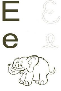 Alfabeto Quatro 4 Tipos De Letras Para Colorir Pintar Imprimir