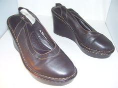 Born closed toe womens sandals