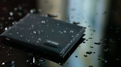 SlimFold Wallet Soft Shell (Product) - 70mph Crash-tested Durability