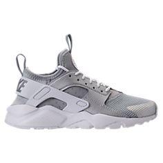 best website f8109 626f4 Boys  Big Kids  Nike Air Huarache Run Ultra Casual Shoes