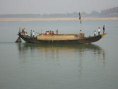 ボートは主要な交通機関 Boats Bangladesh ◆バングラデシュ - Wikipedia…