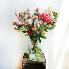 """Gefällt 122 Mal, 12 Kommentare - bloomon (@bloomon.de) auf Instagram: """"Behaltet die Pfingstrose diese Woche im Auge, sie wird ihre Farbe verändern von aprikot zu .... Na,…"""""""