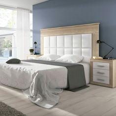 Bedroom Bed Design, Bedroom Inspo, Bedroom Colors, Bed Furniture, Furniture Design, Design Moderne, Luxurious Bedrooms, Luxury, Interior