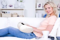 http://wellnessclouds.com - iPad Cushion Have you ever felt any discomfort of holding your iPad tablet? The Wellness Cloud - iPad Pillow Cushion, Tablet Pillow is a newest and most innovative accessory designed for your ultra comfort, relaxation ... and to release the stress. Simply lean back, relax...